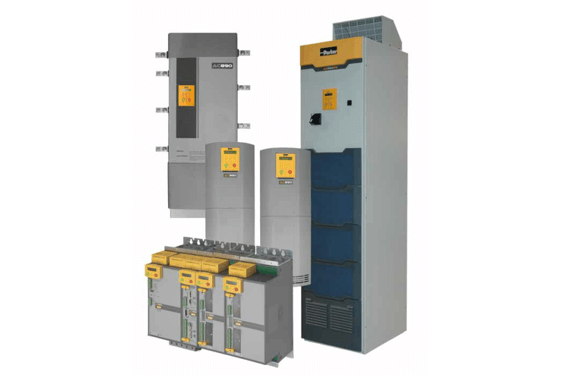 AC 890 Series