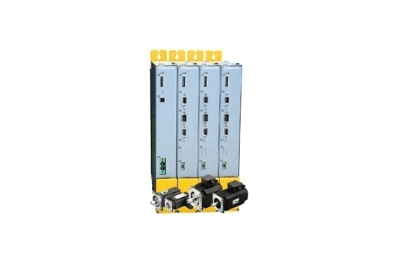 Compax3 Series-2