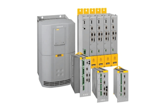 Compax3 Series